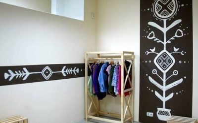 Tips en technieken voor binnenshuis schilderen