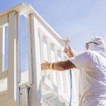 Tips die het schilderen van een huis sneller en eenvoudiger maken